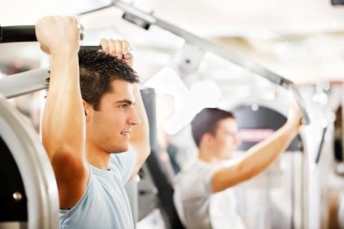 Rèn luyện thể dục, thể thao rất tốt để ngừa vô sinh ở nam.
