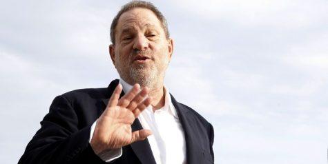 Harvey Weinstein, kẻ quyền lực bê bối của Hollywood