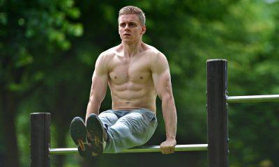 Những bài tập nặng, liên tục sẽ có tác dụng thúc đẩy sự trao đổi chất của cơ thể.