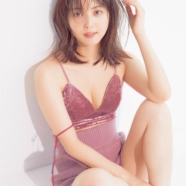 Nozomi Sasaki là cái tên quá nổi tiếng tại xứ sở hoa anh đào.