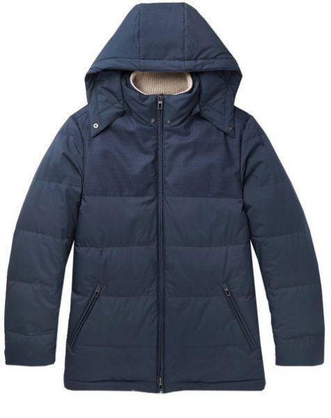 Dòng áo Puffer chuyên dụng chóng gió bão có giá 2.895 USD trên mrporter.com