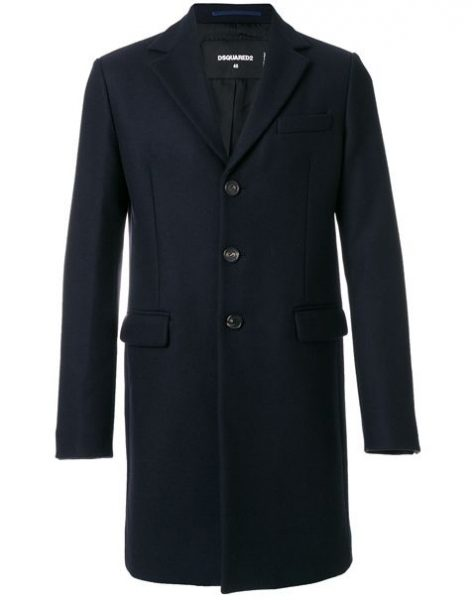 Class Single Breasted Coat có giá 1.760 $