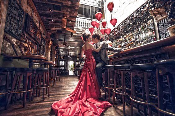Tuyệt đối trong đám cưới không để việc đổ vỡ xảy ra.