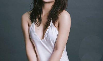 Cô nàng ngày càng đến gần hơn với giấc mơ trở thành diễn viên chuyên nghiệp.
