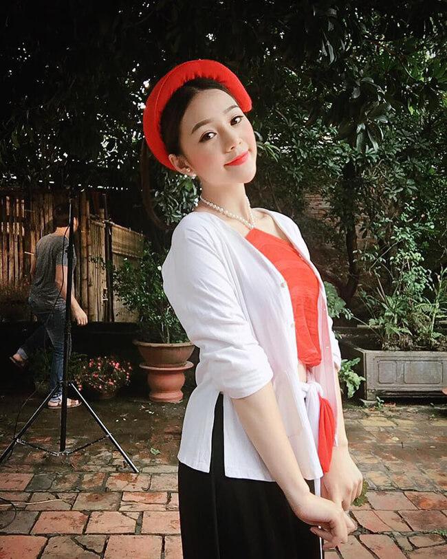 Hiện tại, Quỳnh Cool vẫn hoạt động mạnh trong lĩnh vực diễn xuất.
