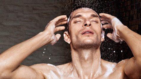 Dầu gội dành cho tóc khô