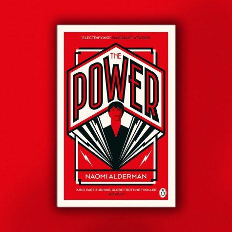 Cuốn tiểu thuyết The Power của tác giả Naomi Alderman