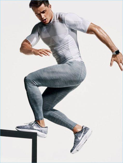 trang phục và phụ kiện thể thao linh hoạt