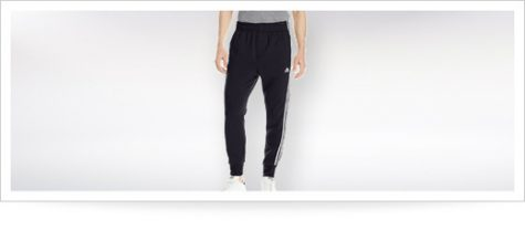 adidas Men's Slim 3 Stripes Sweatpants giá tham khảo: 23.19 $.