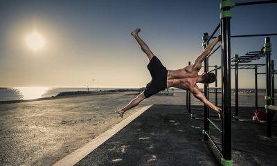 Mặc dù xuất hiện không lâu nhưng Calisthenics đã trở thành trào lưu tập thể dục phổ biến.