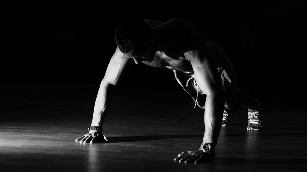 H.I.I.T được dự đoán sẽ trở thành xu hướng tập thể dục phổ biến nhất 2018
