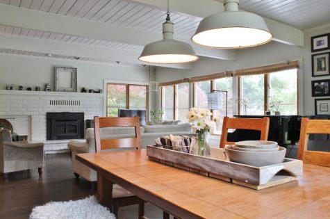 Xu hướng thiết kế nhà ở theo phong cách cổ điển đang đươc mọi người quan tâm.