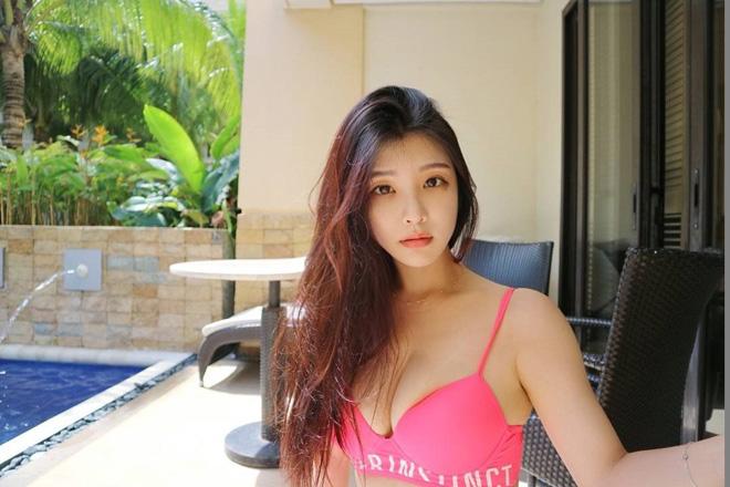 Dù nổi tiếng, nhưng Park Hyun Seo khá bình dị trên mạng xã hội