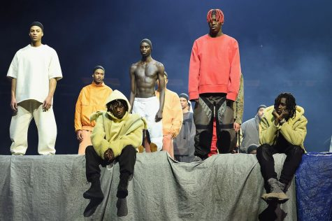 BST Yeezy Season 3 của Kanye West. (Ảnh: Kicks on Fire)