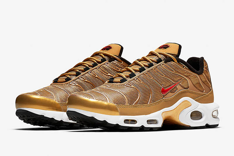 Nike – Air Max Plus (Hình: Nike)