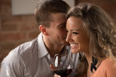 Kết quả của một buổi tối lãng mạn thường không như các chàng trai tưởng tượng.