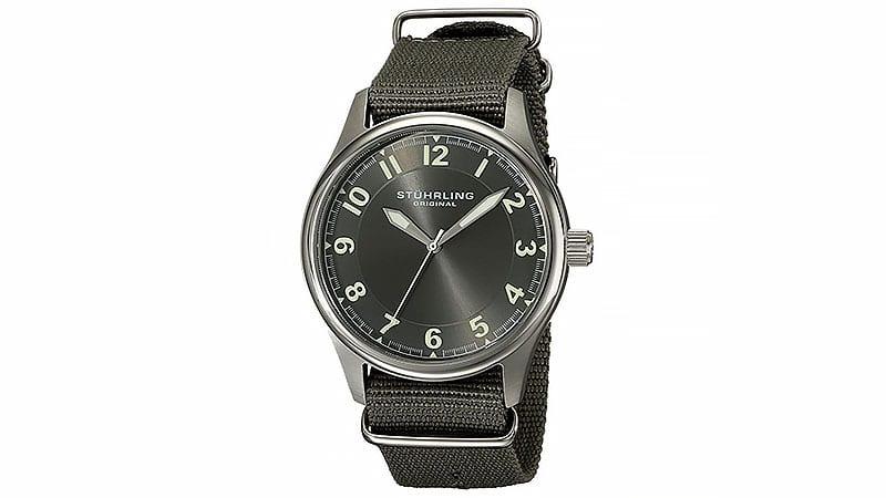 Đồng hồ hãng Stuhrling 741.SET02