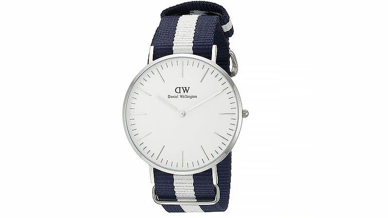 Đồng hồ Daniel Wellington 0204DW