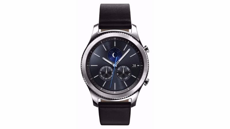 Đồng hồ Samsung Gear S3 Classic