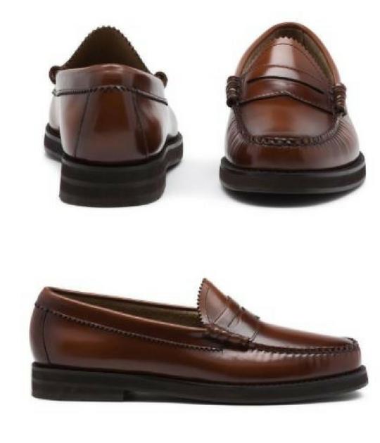 Mẫu giày G.H.Bass&Co. winter Larson Weejuns có giá 110 USD (~2,5 triệu VND)