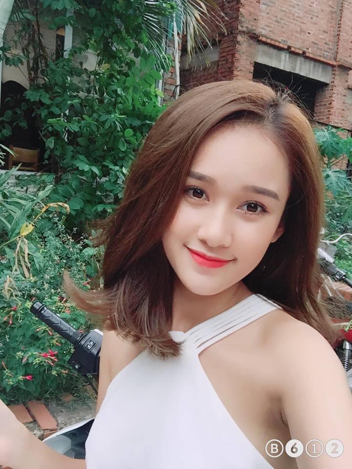 """""""Trần Kiều Ân của Việt Nam"""" xinh đẹp khiến người nhìn khó rời mắt."""