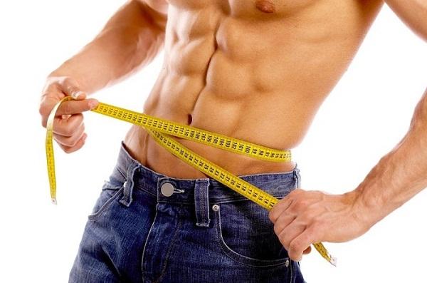 Việc giảm mỡ toàn thân mới chính là điều cần thiết. Photo: Suckhoehanhphuc