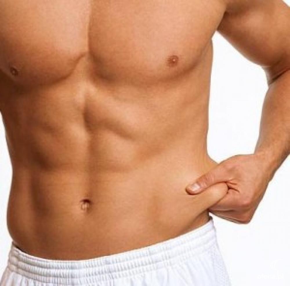 Yếu tố quyết định cho một cơ thể khỏe mạnh : lượng mỡ trong cơ thể. Photo: Baomoi