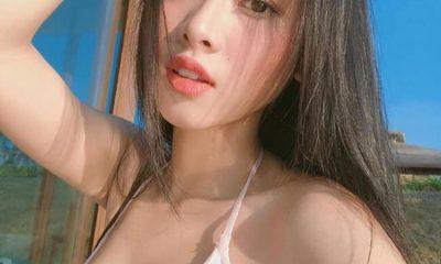 """Thái Ngọc San (sinh năm 1997, cựu sinh viên trường múa TP.HCM) được biết đến từ năm 2015 với danh xưng """"bản sao Chi Pu""""."""