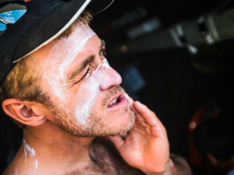 Kem chống nắng chính là chìa khóa quan trọng để chăm sóc da vào ngày Hè Nguồn ảnh: theidleman.com