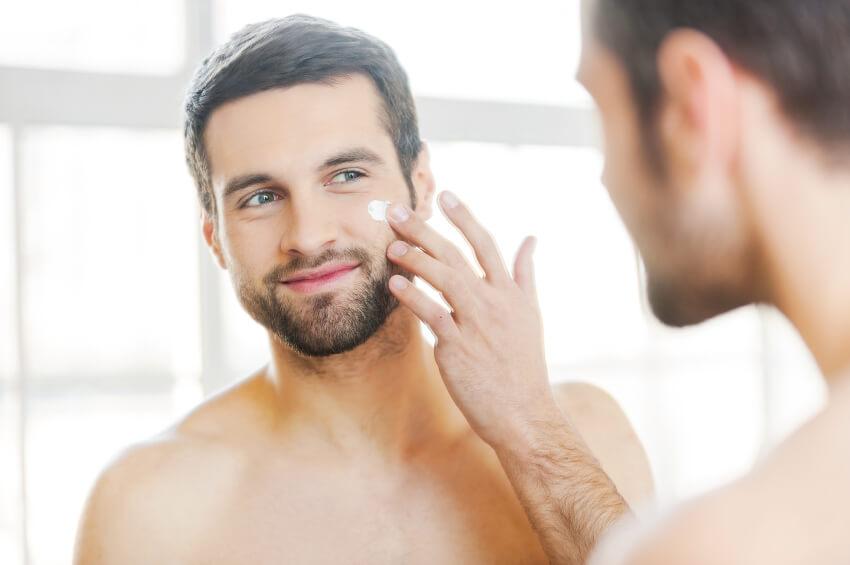 Hãy sử dụng những loại dưỡng ẩm nhẹ nhàng cho da của bạn