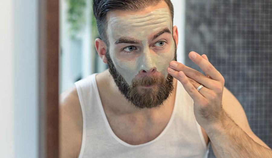 Hãy lựa chọn loại sản phẩm mang tính chất dịu nhẹ để chăm sóc làn da