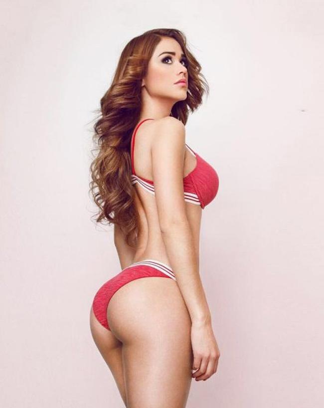 Ngoài công việc tại truyền hình, Yanet còn mở một trường dạy người mẫu riêng của mình tên là Yanet García Models chuyên đào tạo và huấn luyện người mẫu trẻ.