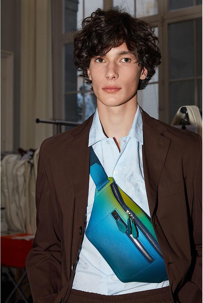 Nguồn ảnh: Hermès / Gioconda & August