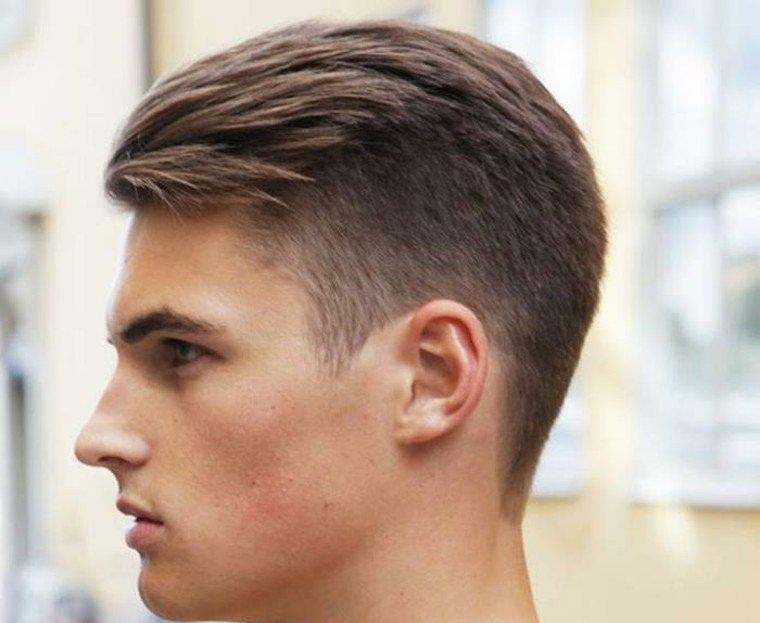Kiểu tóc Undercut đơn giản phù hợp với mọi khuôn mặt, mọi lứa tuổi