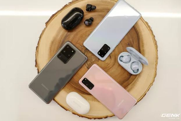 Samsung Galaxy S20/S20+/S20 Ultra khác nhau chỗ nào mà giá chênh nhau thế? - Ảnh 1.