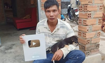 youtuber la phu ho ngheo nhat vn bat ngo xay nha, len doi chi sau nua nam hinh anh 1