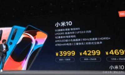 Với Mi 10, Xiaomi đã chính thức chấm dứt kỷ nguyên cấu hình cao giá rẻ - Ảnh 1.