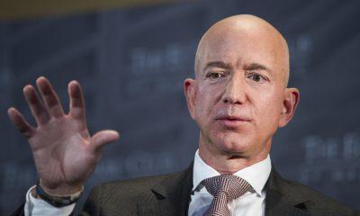 Amazon đòi ông Trump ra làm chứng vì mất hợp đồng 10 tỉ đô - Ảnh 1.