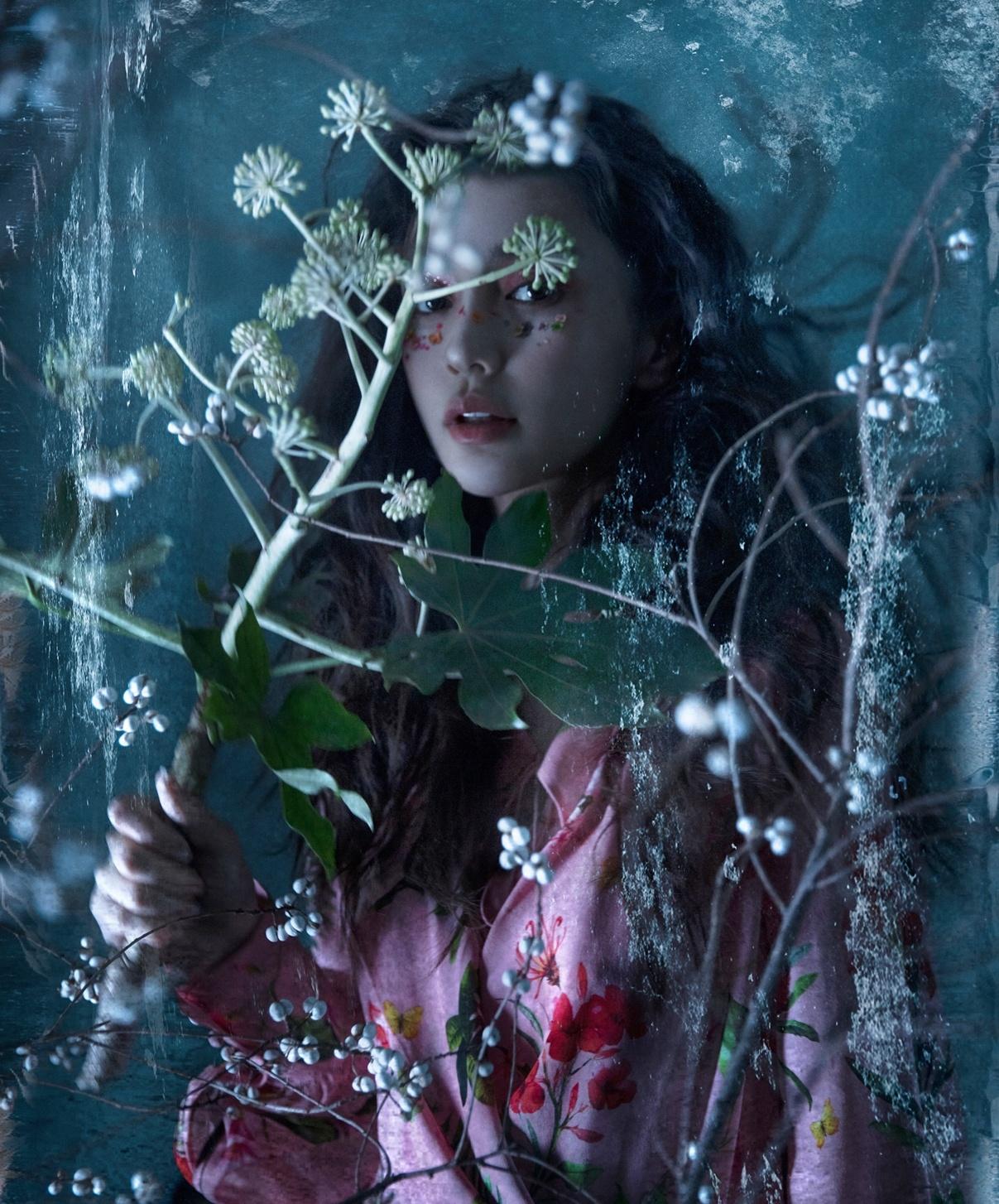Angelababy duoc khen dep trong bo hinh moi hinh anh 5 angelababy2.jpg