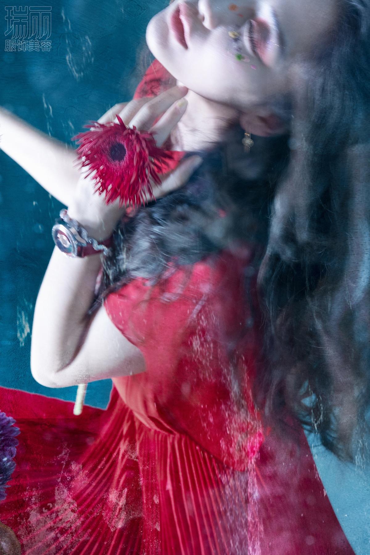 Angelababy duoc khen dep trong bo hinh moi hinh anh 8 angelababy5.jpg