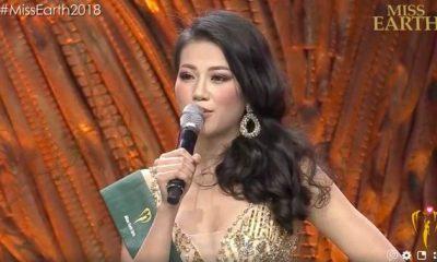 Nhan sắc Phương Khánh - Tân Hoa hậu Trái đất - Ảnh 1.