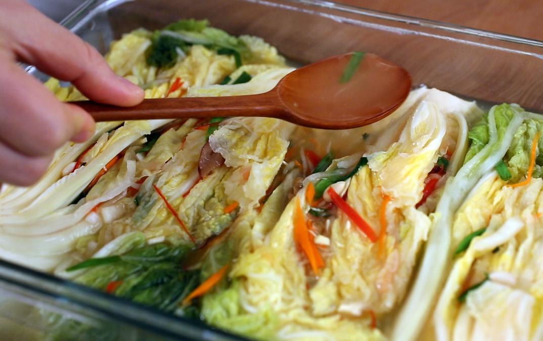 Cach phan biet cac loai kimchi cua Han Quoc hinh anh 3