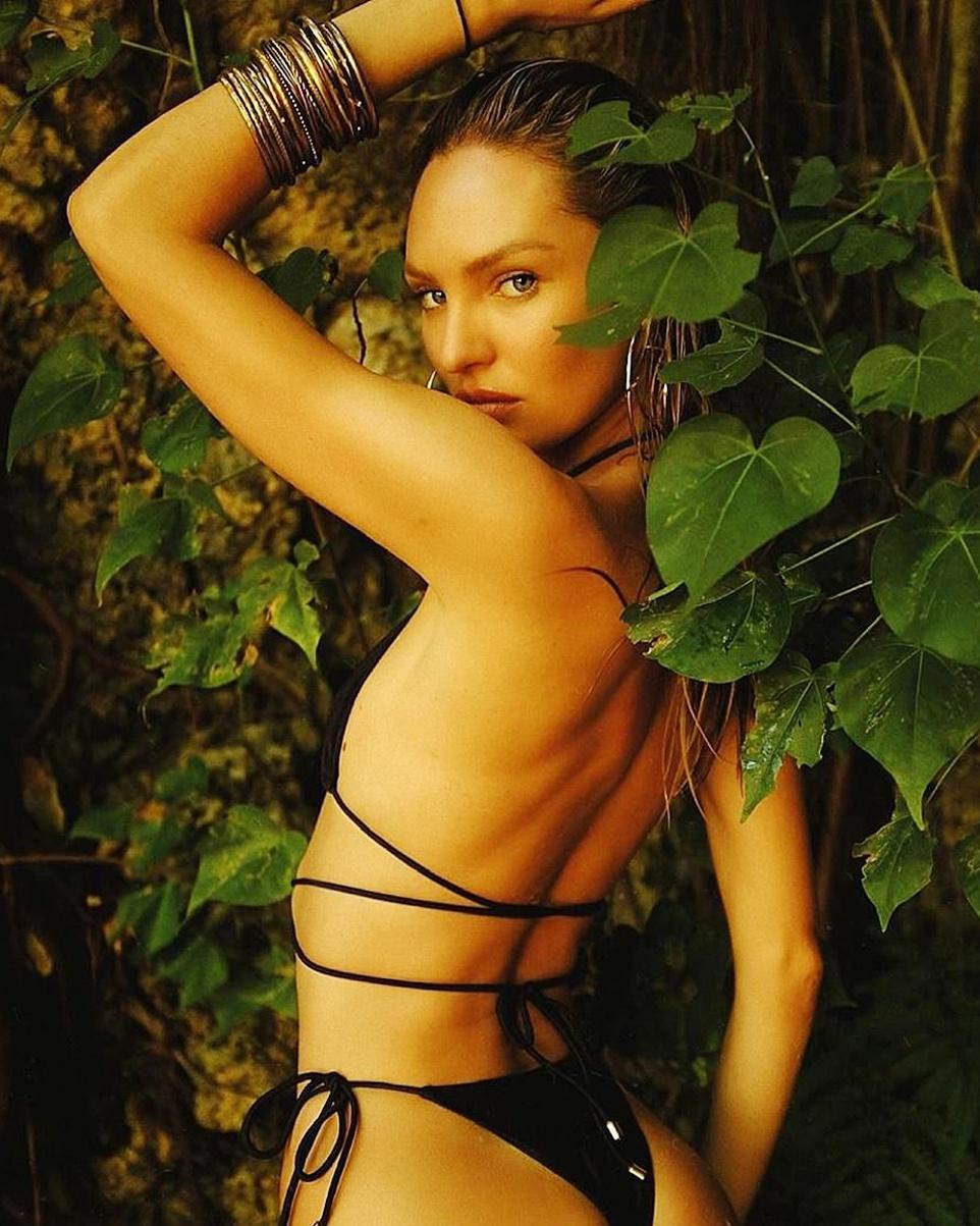 Thien than noi y dien bikini khoe dang sexy du da sinh 2 con hinh anh 3 Candice_khoe_dang_sexy_2a.jpg