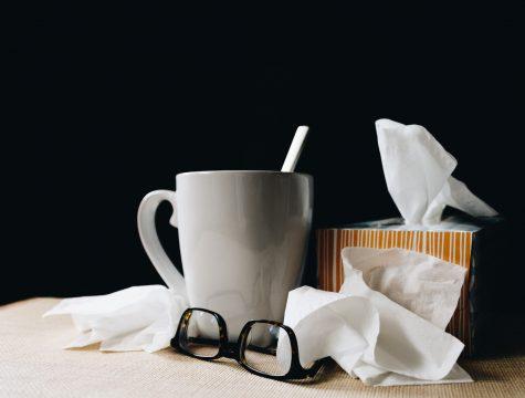 Chế độ ăn Low-Carb - Bệnh cúm Keto