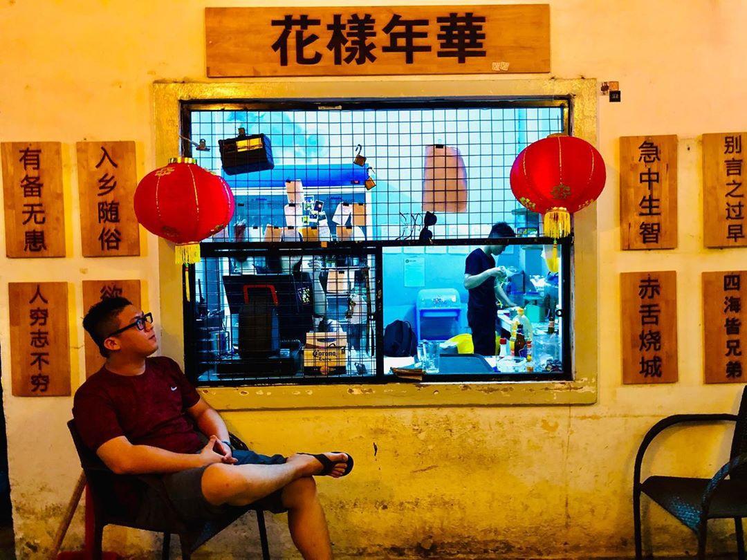 Du lich chau A khong can visa ngay tai TP.HCM hinh anh 3 china1.jpg