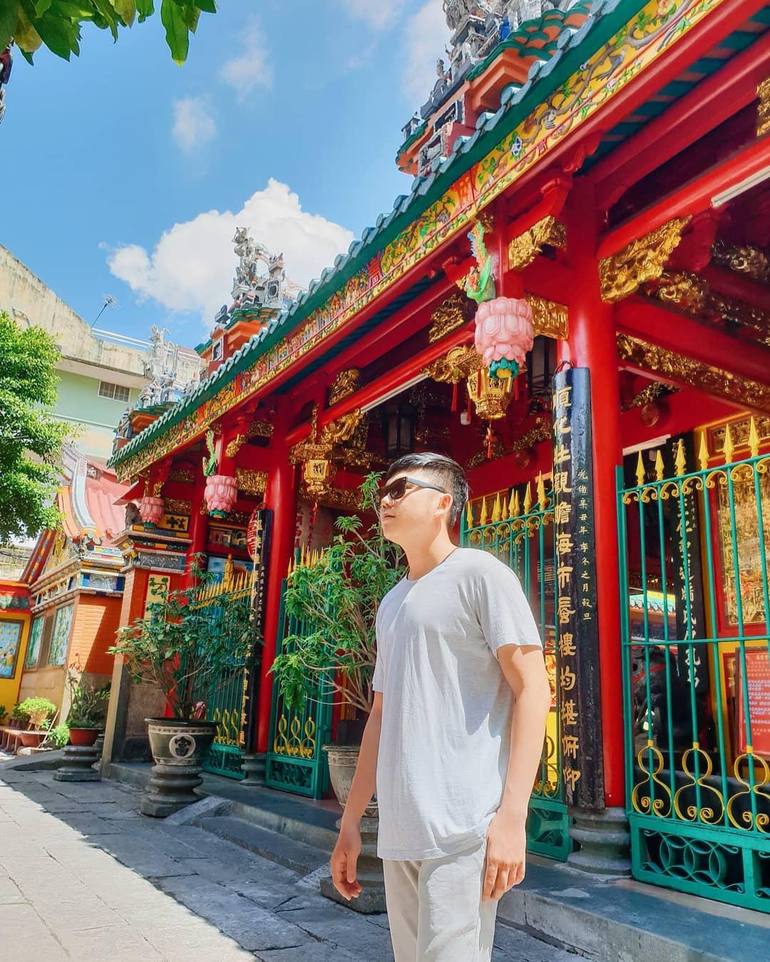 Du lich chau A khong can visa ngay tai TP.HCM hinh anh 5 china3.jpg
