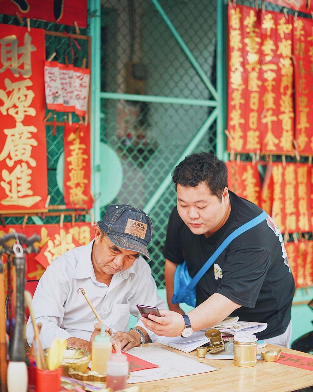 Du lich chau A khong can visa ngay tai TP.HCM hinh anh 6 china4.jpg