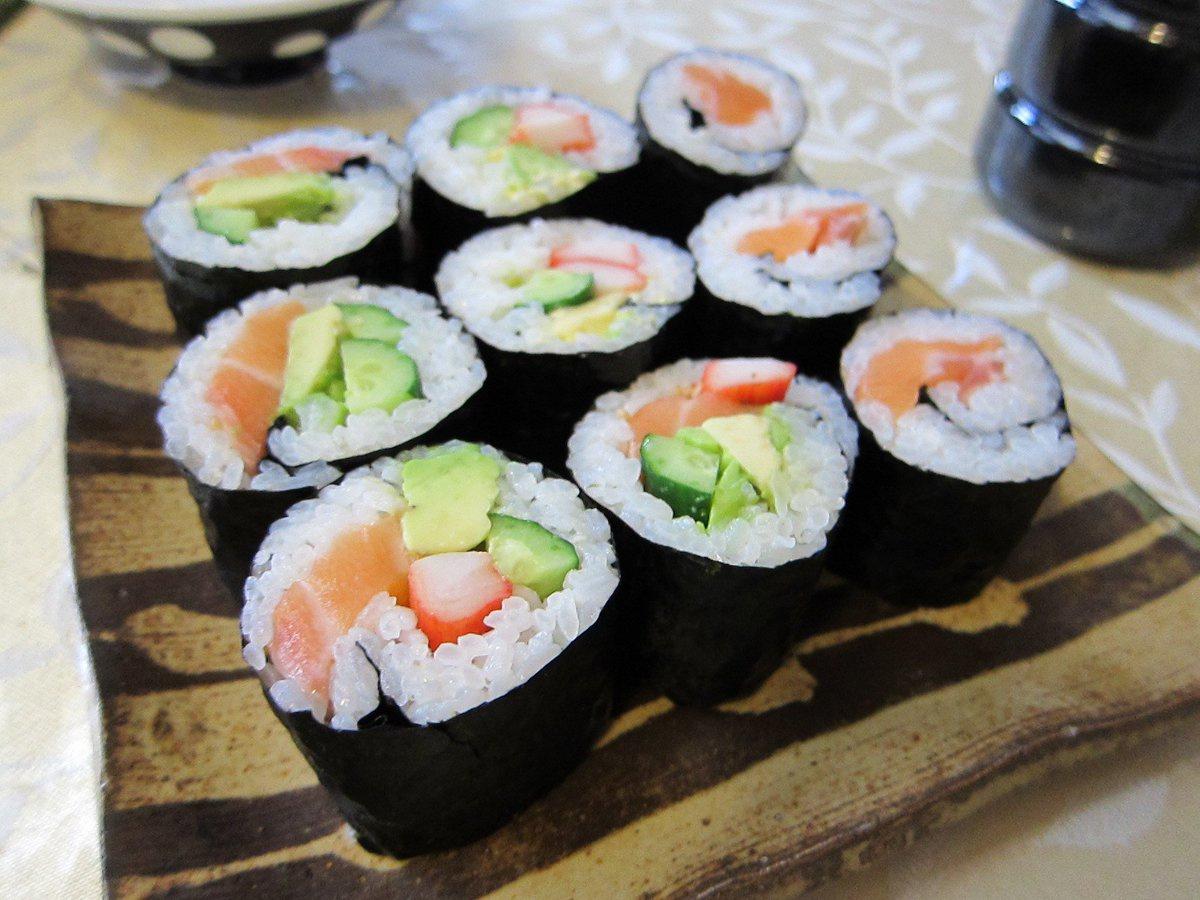 Cach phan biet mot so loai sushi cua Nhat Ban hinh anh 2