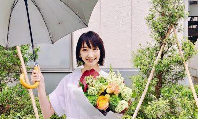 diễn viên nhật - haru đến từ nhật bản