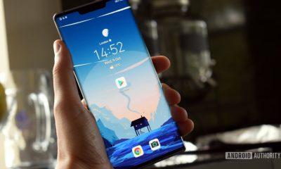 Huawei lai nghi ra mot cach moi de 'lach' Google Play hinh anh 1 HUawei_Mate_30_Pro.jpg